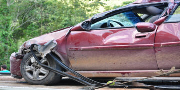 Manual Therapy for Patients Following a Car Accident