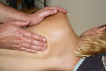 Massage Therapy Centre