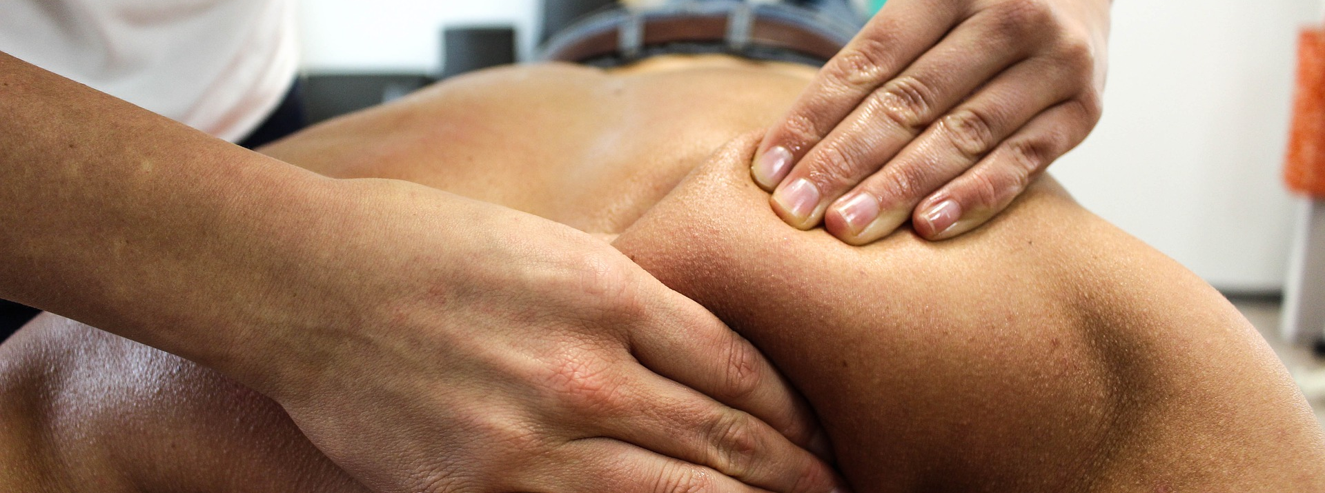 We help resolve your chronic pain.